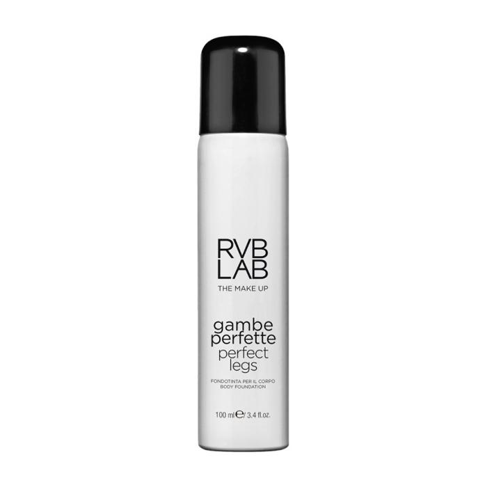 Rvb lab Fondotinta spray per il corpo effetto seconda pelle