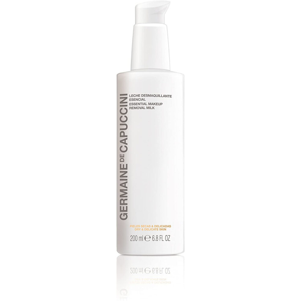 Germaine de Capuccini Latte detergente essenziale 200 ml